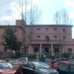 Municipio via Prenestina