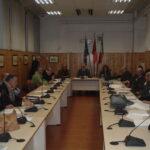 Consiglio Municipale