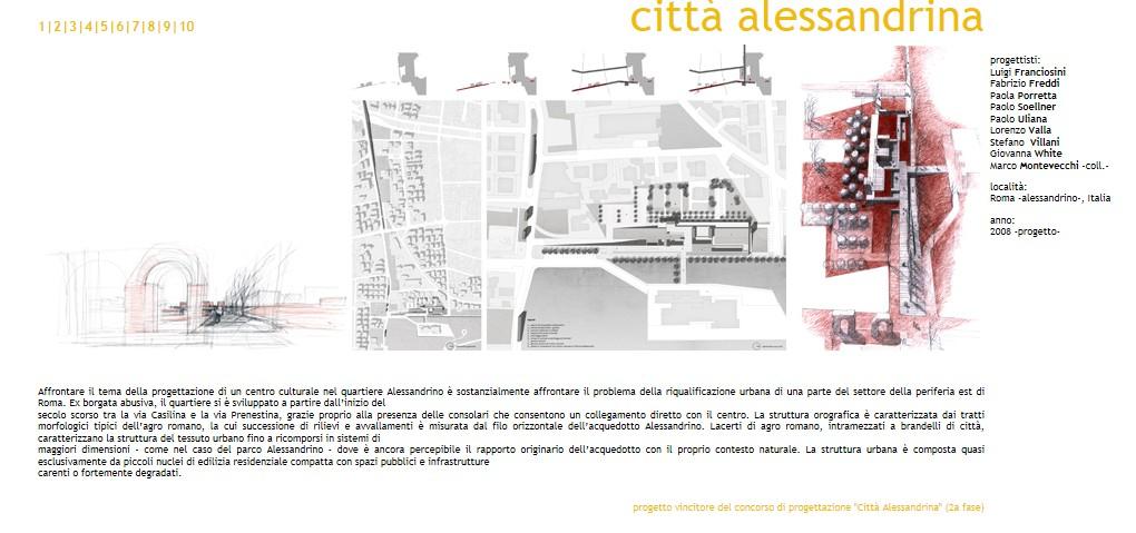 Print Alessandrino